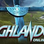 Highlander Slot Microgaming