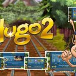Poster Hugo 2 Play'n Go