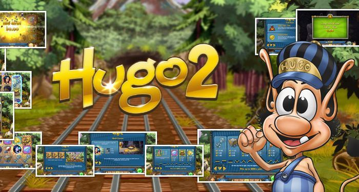 PlayN Go Announce New Slots Game Hugo