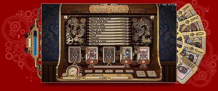 Краткое описание онлайн казино фараон