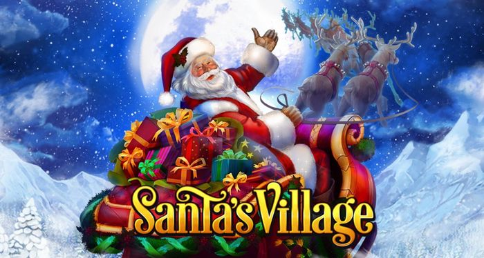 Santa's Village Habanero oyun avtomatı: Bayram hədiyyələri ilə bol olan slotun xülasəsi