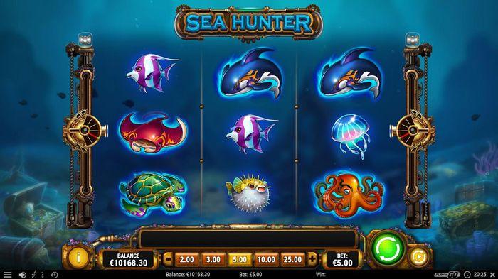 Азарт казино онлайн