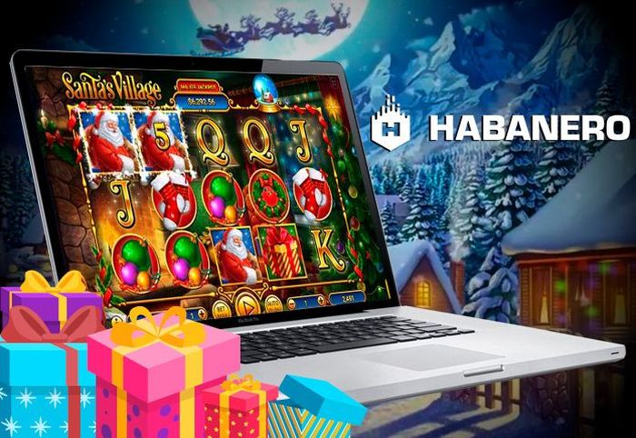 Link Alternatif Slot Habanero