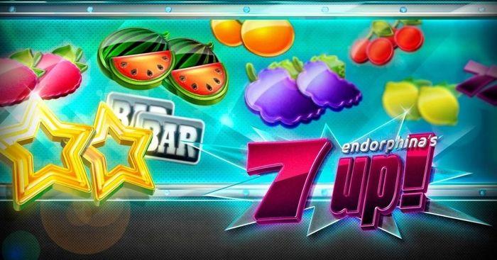 7UP! – fruit slot Endorphina