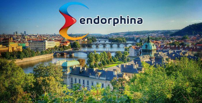 Headquarters of Endorphina