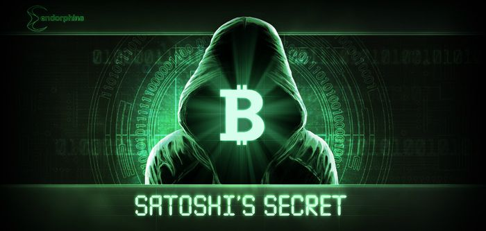 Satoshi's Secret from Endorphina – slot for Bitcoins