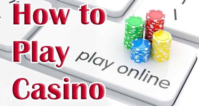 играть онлайн и в выигрывать казино как