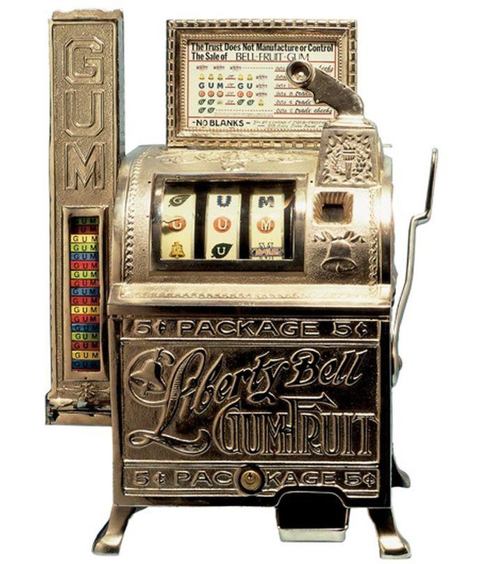 Slot machine donna