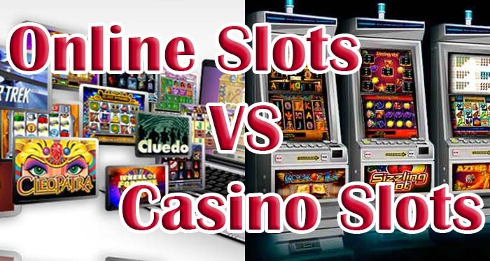 online casino gaming news