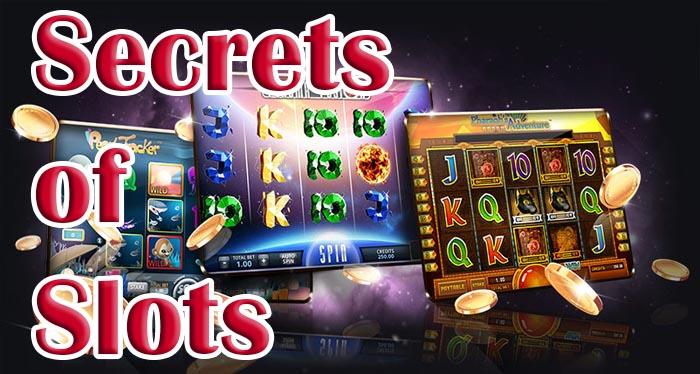 Secrets of Slots