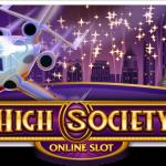 Автомат High Society