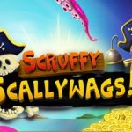 Scruffy Scallywags Slot