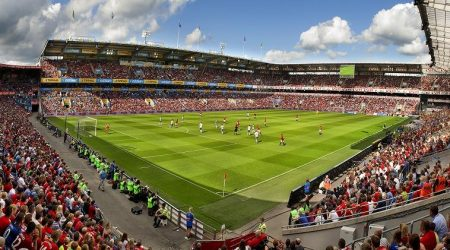 فوتبال بین المللی: کرواسی و پرو
