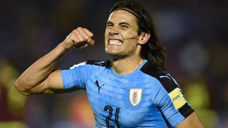 فوتبال اروگوئه مقابل چک