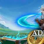 Adelia: The Fortune Wielder Slot by Foxium and Microgaming