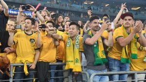 FIFA Dünya Kupası 2018: Fransa - Avustralya