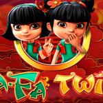 Fa-Fa Twins 3D Slot by BetSoft Review