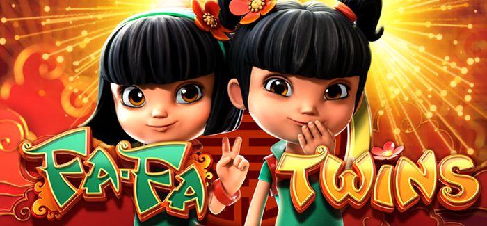 اسلات Fa-Fa Twins