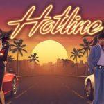 NetEnt Hotline Slot Review