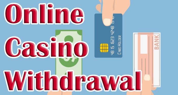 withdrawal casino