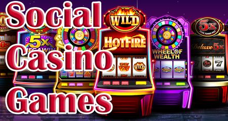 Social Casinos: an Alternative to Online Casinos Without the Possibility of Winning