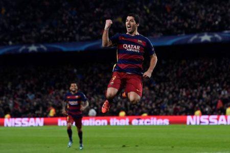 Champions League Betting: Roma vs. Barcelona