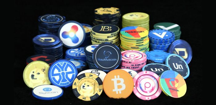 Gambling Trends - Cryptocurrency