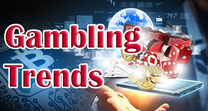 Online Casino Trends 2018