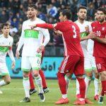 Чемпионат Мира 2018. Марокко - Иран