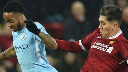 Champions League Betting: Manchester City vs. Liverpool