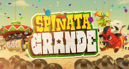 NetEnt 'in Spinata Grande oyun avtomatı: Çoxlu bonus funksiyalı bir slot oyunu