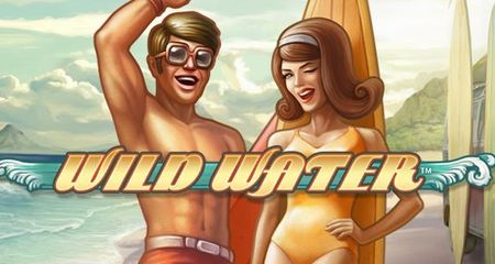 Wild Water Slot by NetEnt