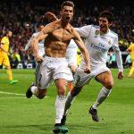 Champions League Betting: Real Madrid vs. Bayern Munich