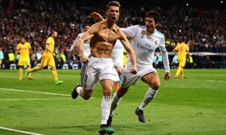 Лига Чемпионов: Реал Мадрид — Бавария