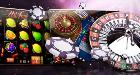 Advantages of joining a casino online