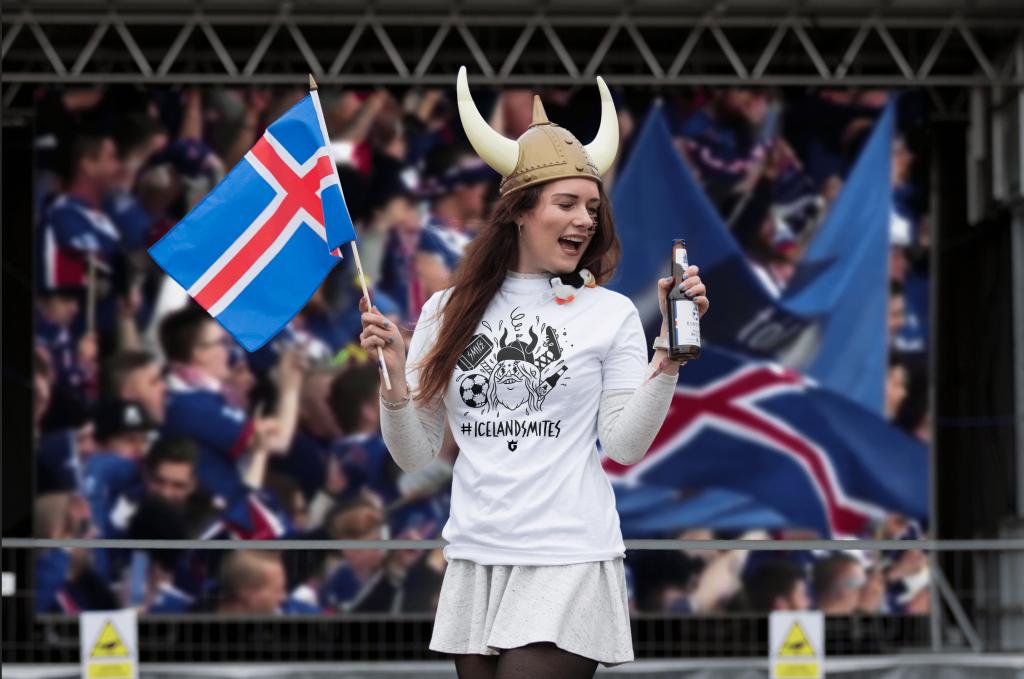 Чемпионат мира по футболу 2018: Аргентина — Исландия