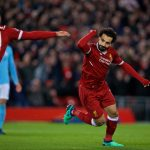 Champions League Betting: Liverpool vs. Manchester City