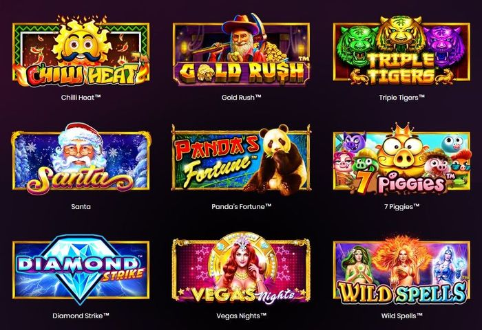 Slots Cards And Other Games By Pragmatic Play Online Gambling News Sports Betting Casino