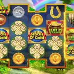 Slot 2018 Stacks O Gold iSoftBet