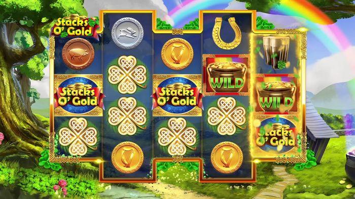 Онлайн казино pharaon