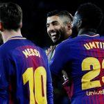 Champions League Betting: Barcelona vs. Roma