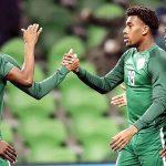 2018 World Cup Betting: Croatia vs. Nigeria
