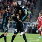 Champions League Betting: Bayern Munich vs. Real Madrid