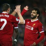 Champions League Betting: Liverpool vs. Roma