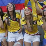 2018 World Cup Betting: Colombia vs. Japan