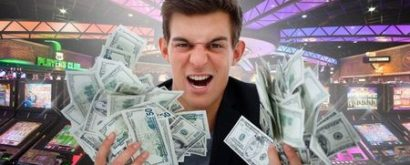 How to wisely spend the winnings in a casino or lottery: the experience of real winners