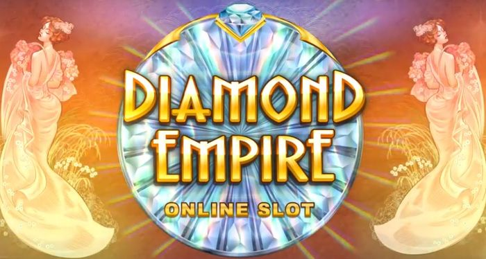 اسلات Diamond Empire