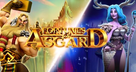 Fortunes of Asgard Slot by Microgaming Slot Review