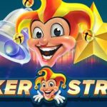 Joker Strike Slot by Quickspin: Increase Your RTP