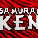 Слот Samurai Ken